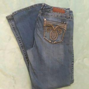 Seven7 jeans GUC
